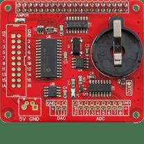 Expander Pi at Raspberry Pi GPIO Pinout
