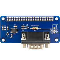 RS485 Pi at Raspberry Pi GPIO Pinout